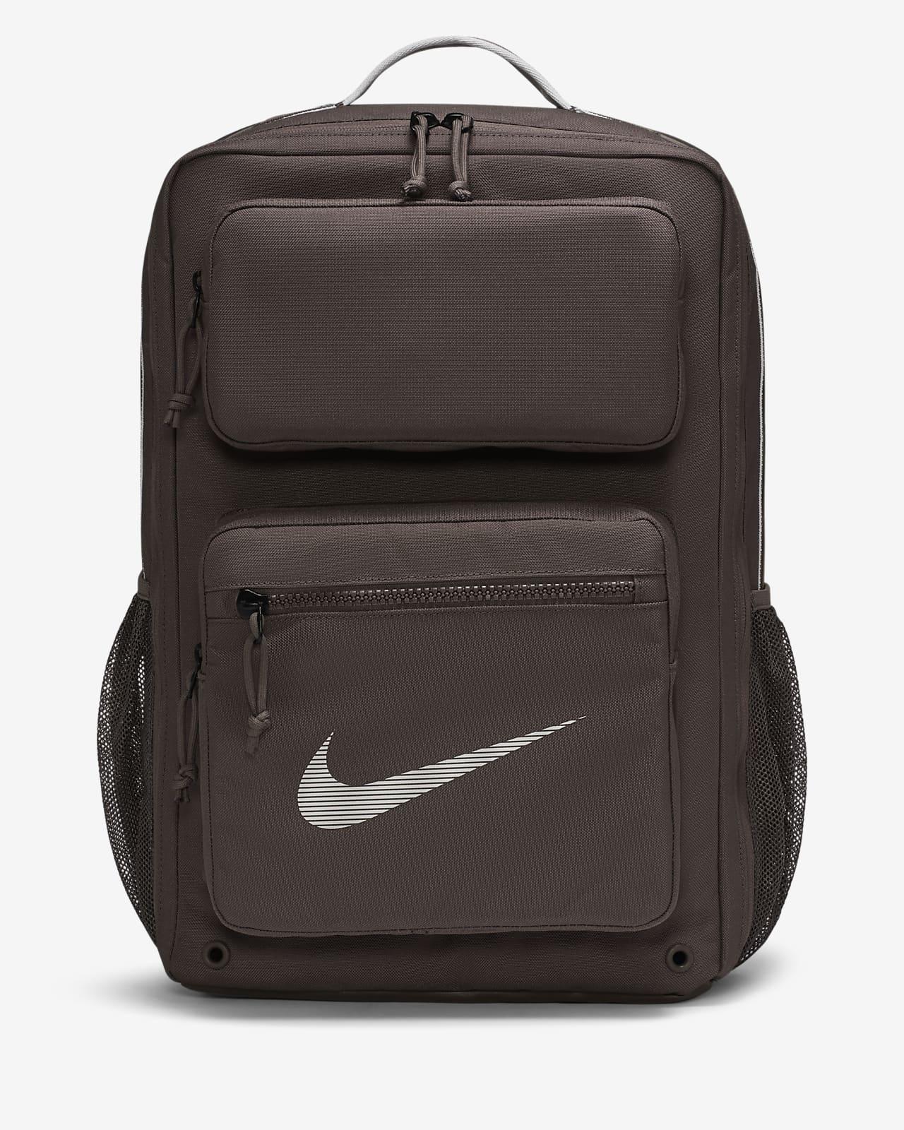 Sac à dos de training à motif Nike Utility Speed