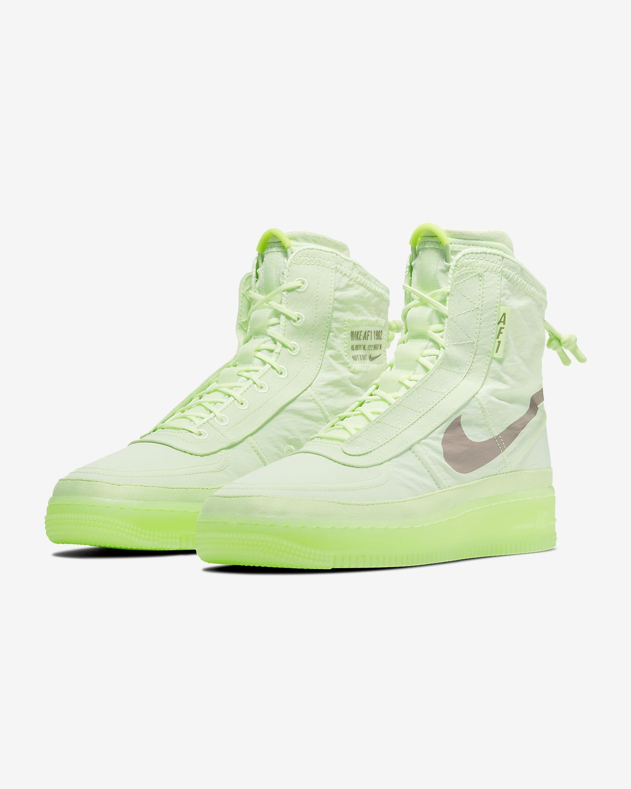 Chaussure Nike Air Force 1 Shell pour Femme