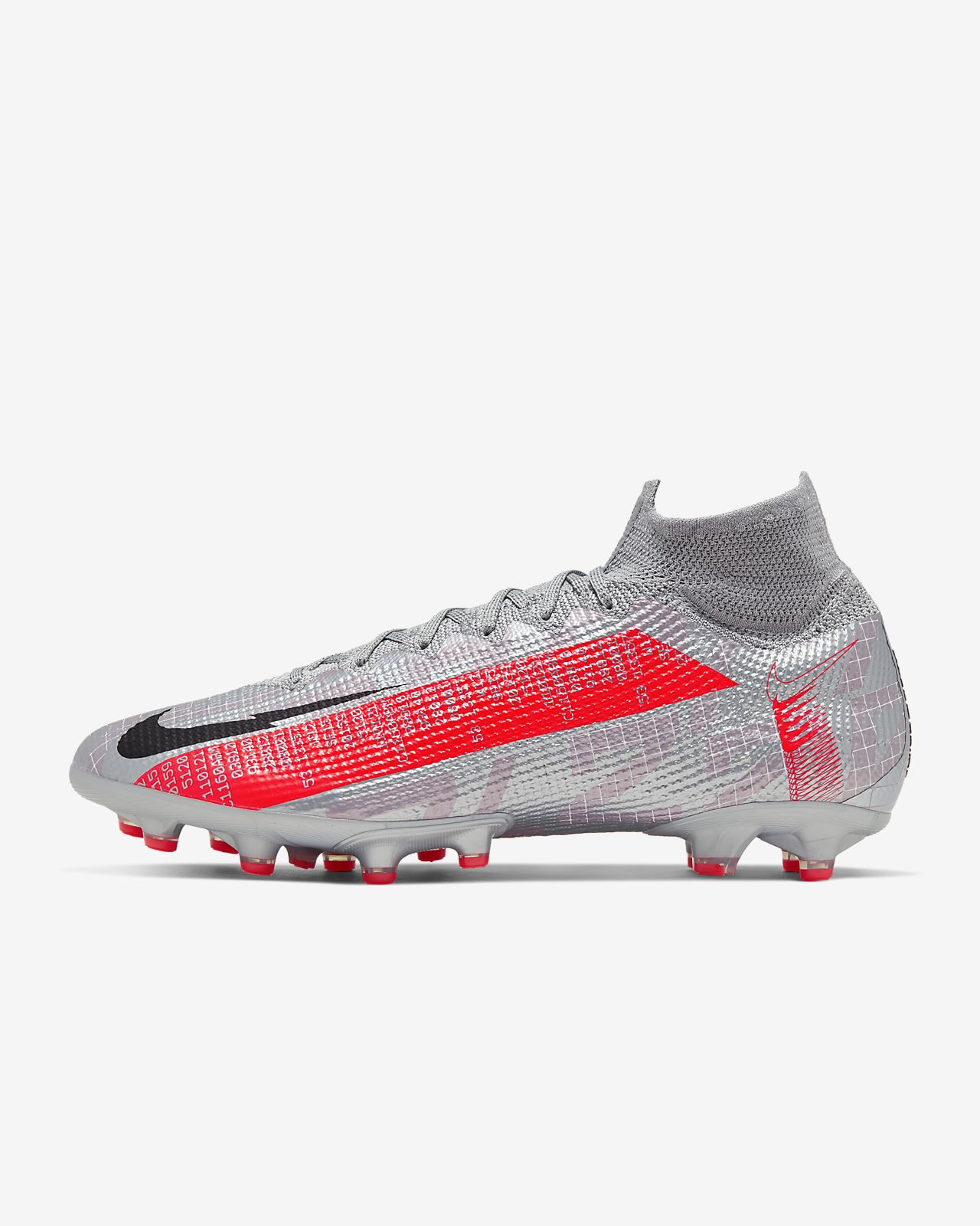 Scarpe Calcio Nike Mercurial Superfly 360 Elite Ag pro M
