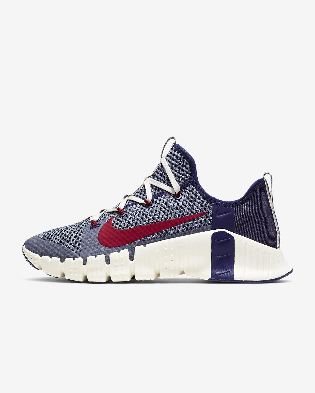 Nike Free Metcon 3 AMP Men's Training Shoe