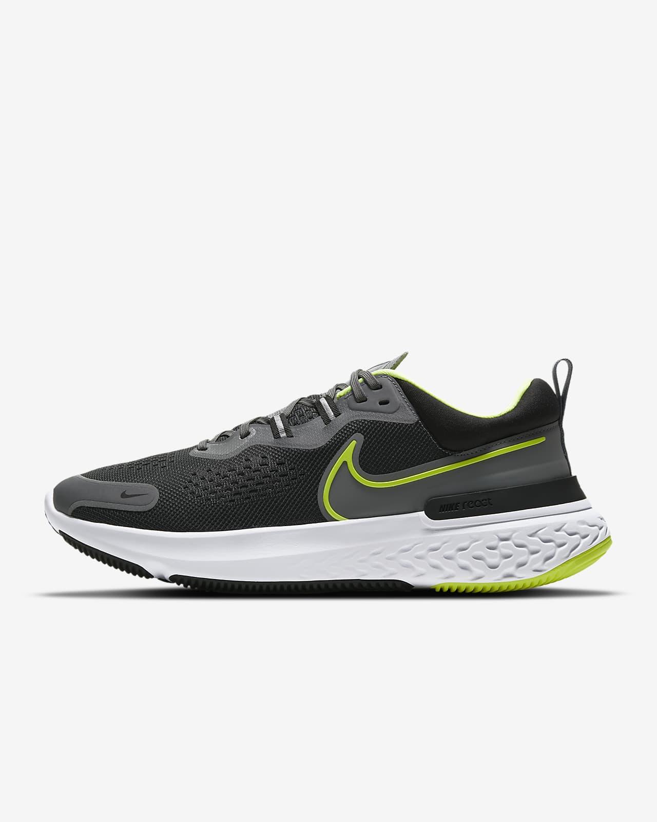 Nike React Miler 2-løbesko til mænd