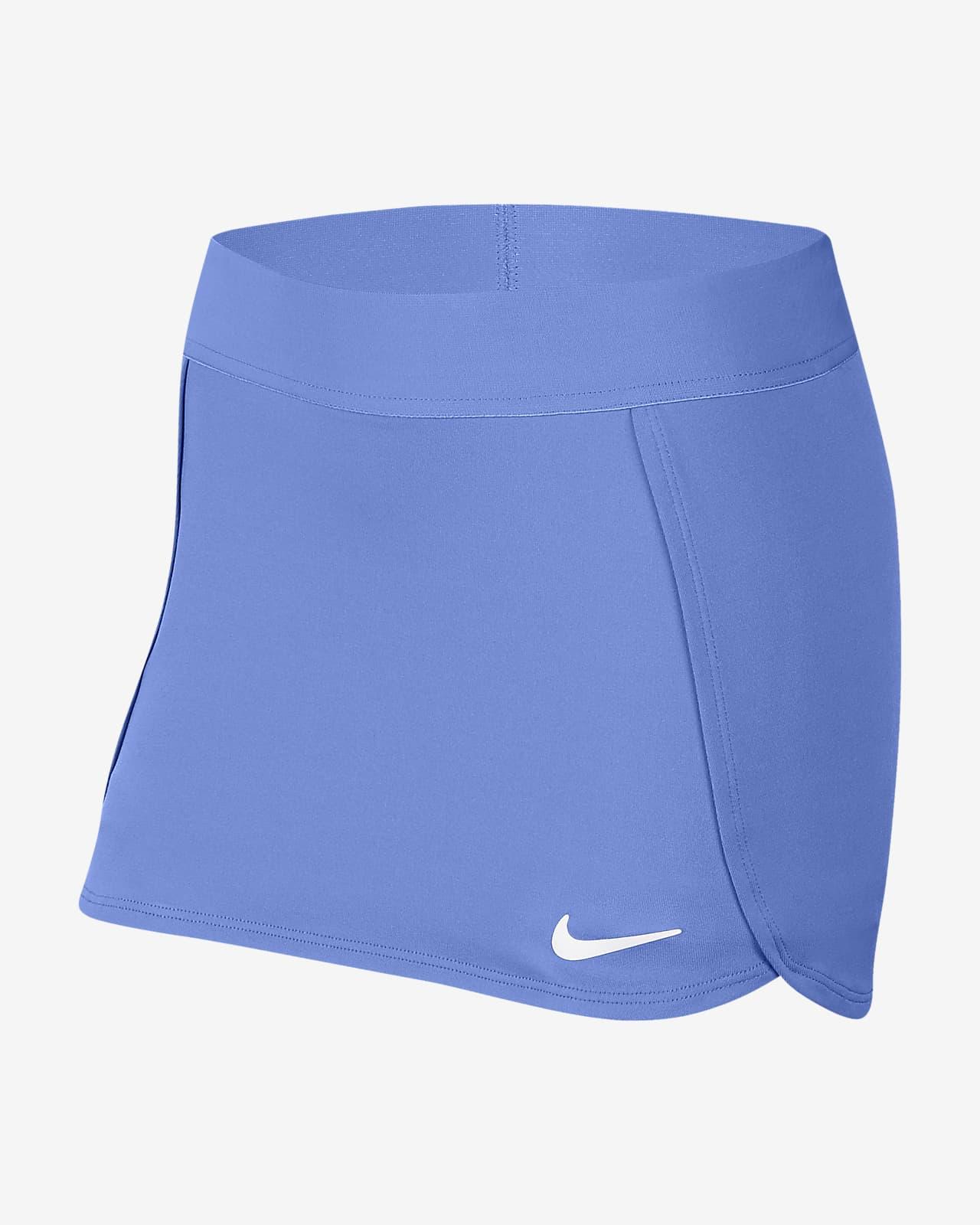 NikeCourt Big Faldilla de tennis - Nena