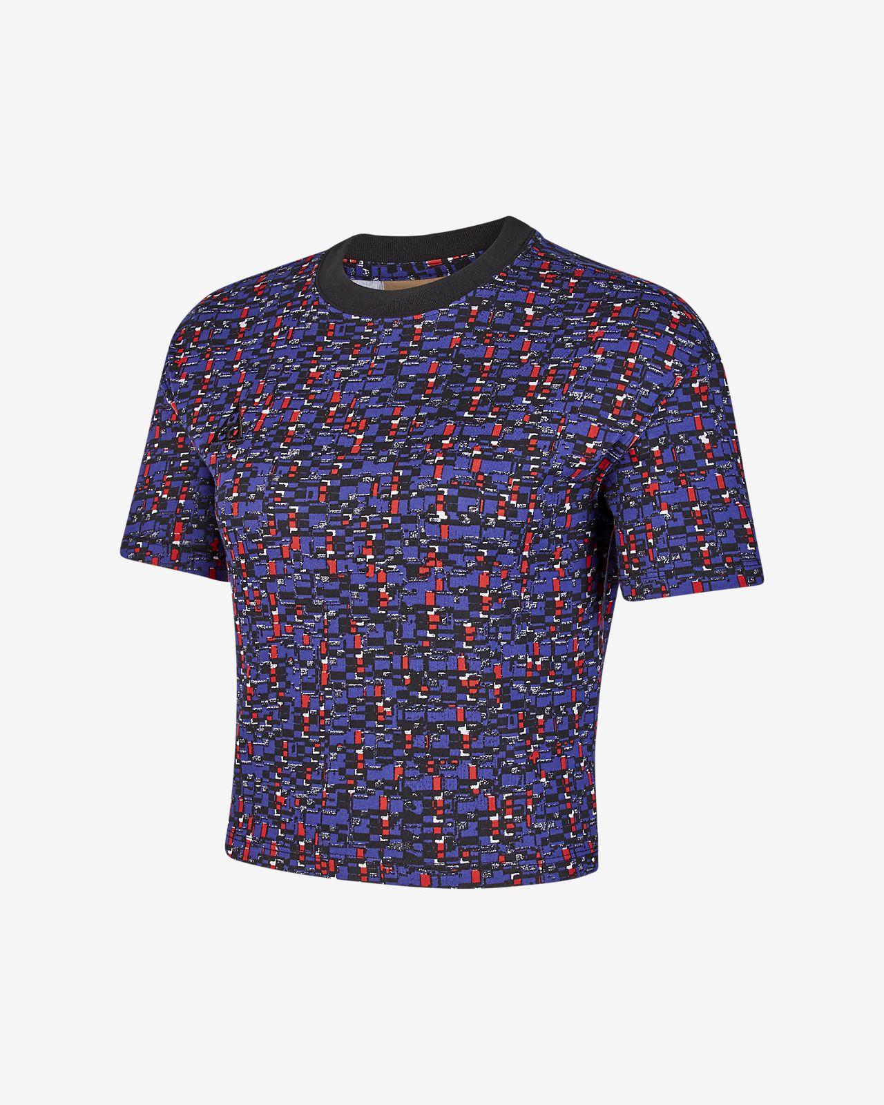 Nike ACG Women's Printed Short-Sleeve T-Shirt