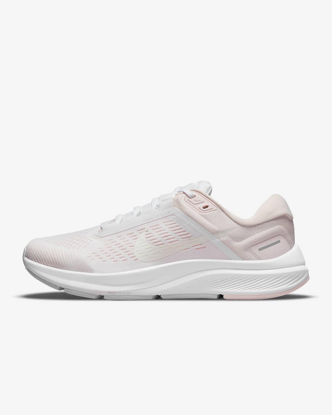 Chaussures de running sur route Nike Air Zoom Structure 24 pour Femme