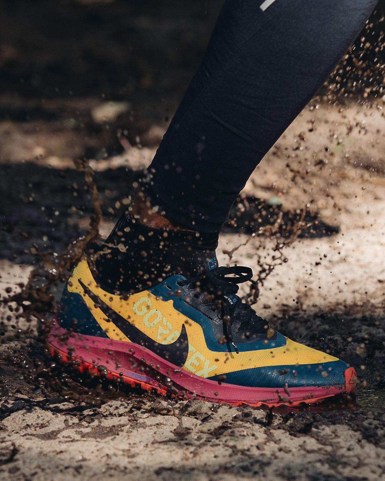 Nike Air Zoom Pegasus 36 Trail Men 129.95 . more .