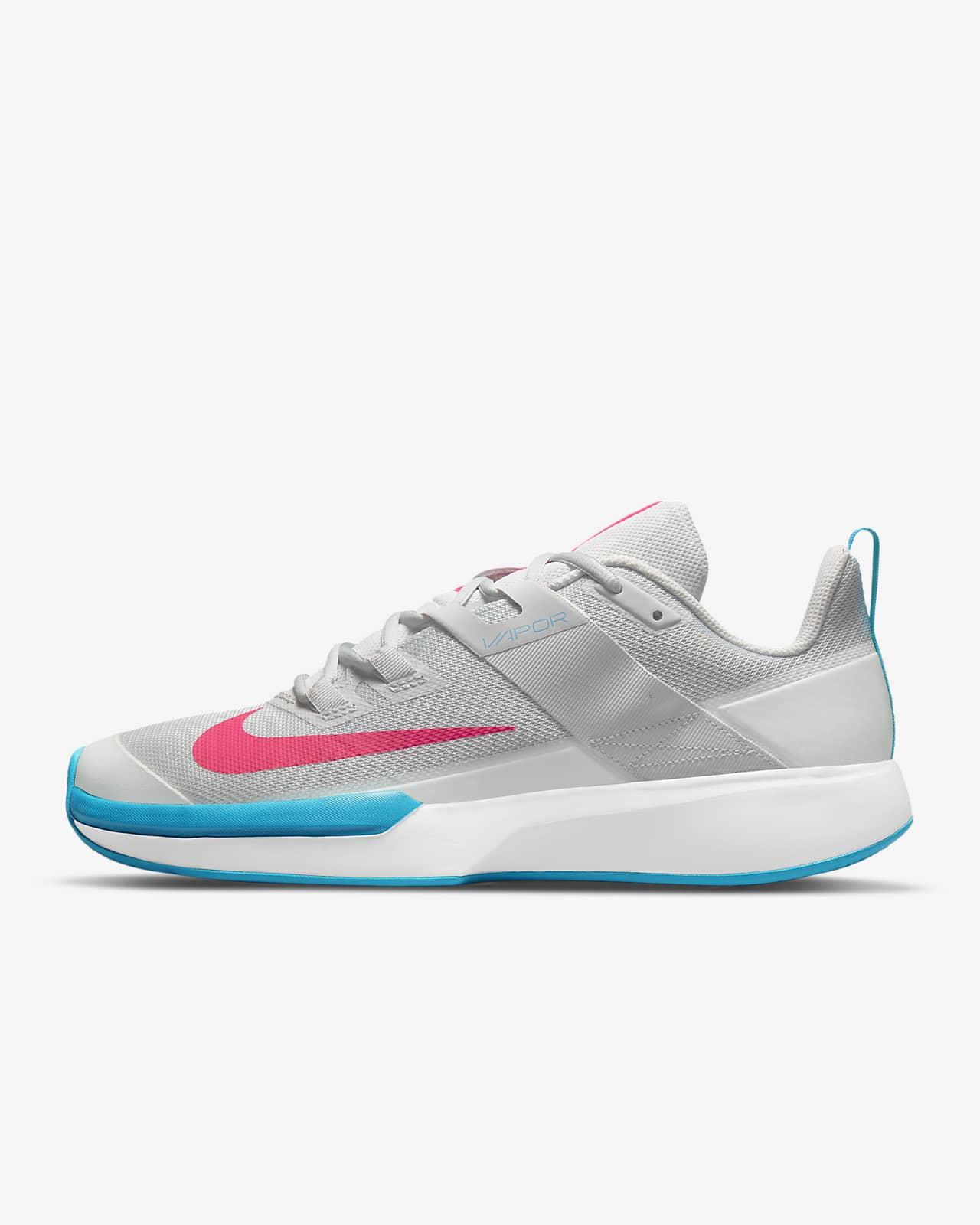 NikeCourt Vapor Lite tennissko for grus til herre