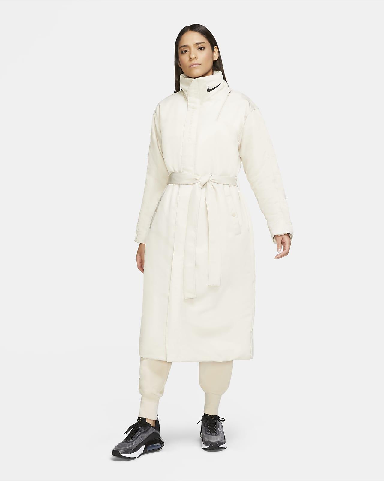 Nike Sportswear Synthetic-Fill Parka - Mujer