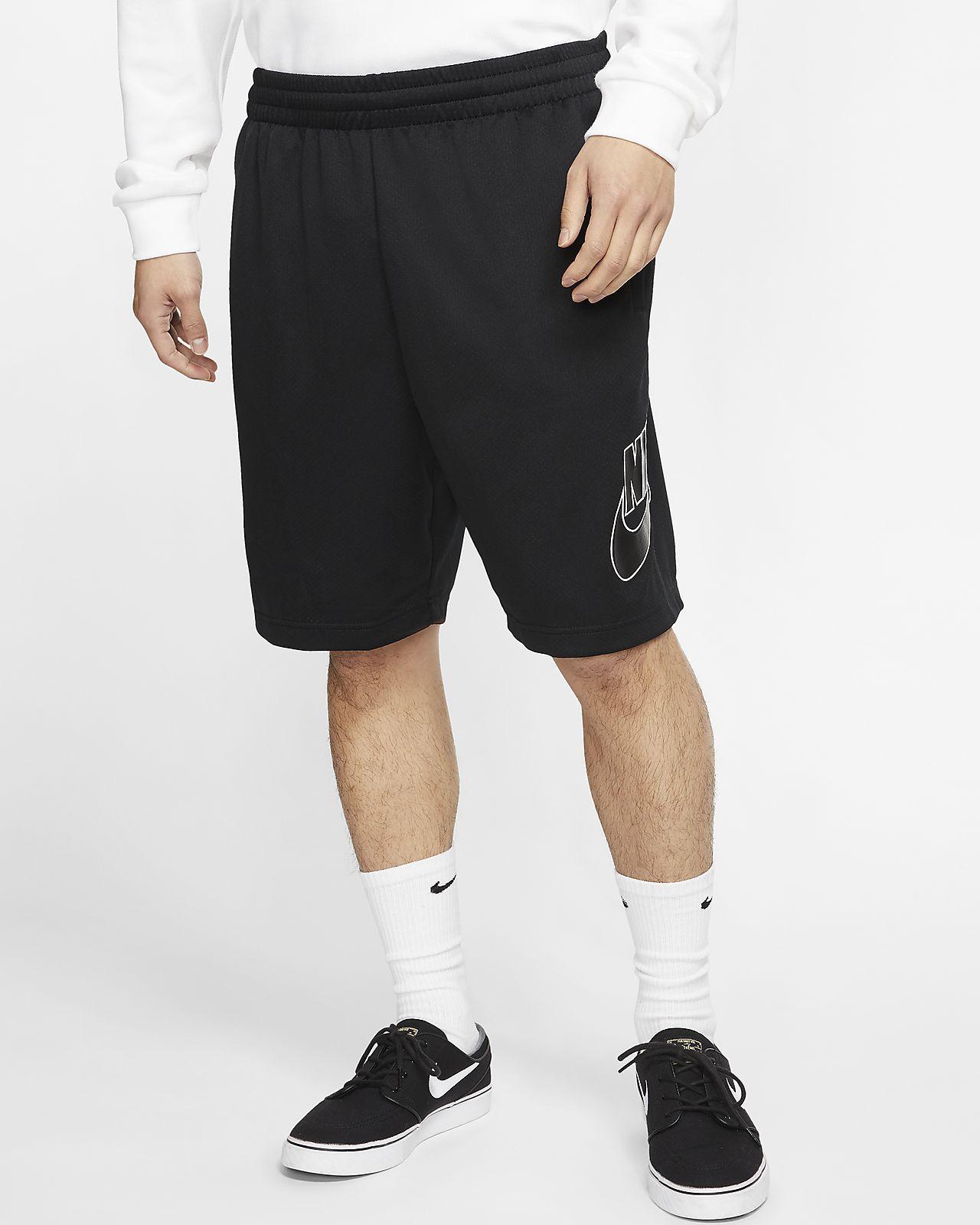 Short de skateboard à motif Nike SB Sunday pour Homme