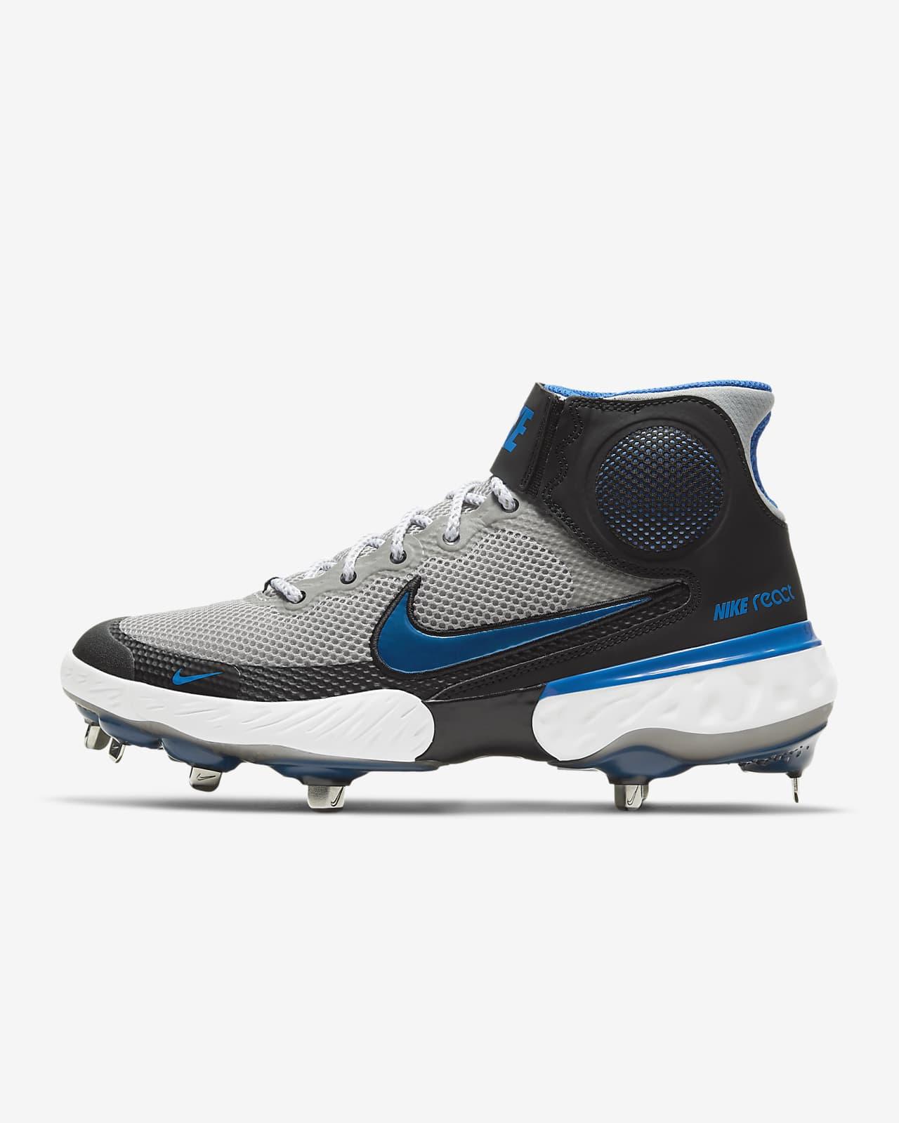 Calzado de béisbol para hombre Nike Alpha Huarache Elite 3 Mid
