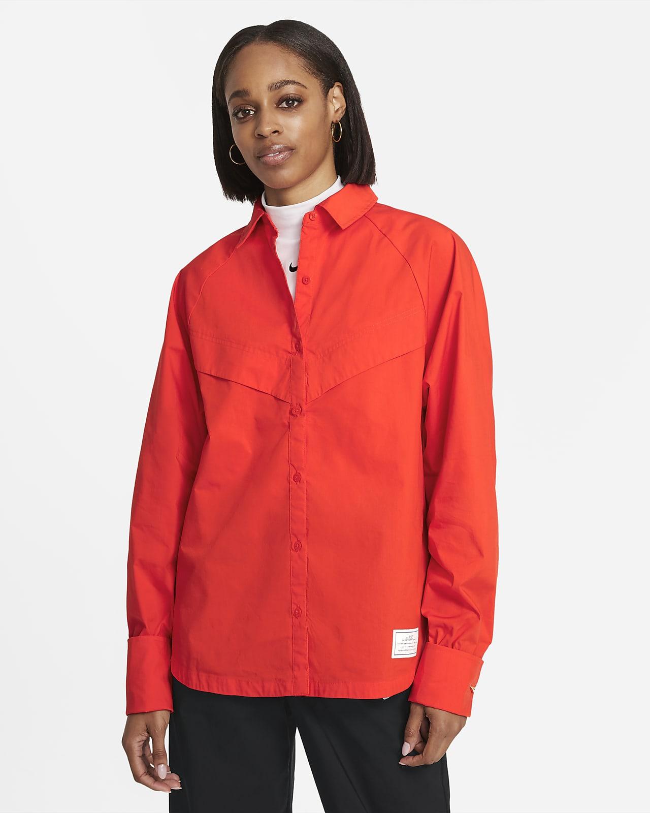 Nike Sportswear Icon Clash Women's Long-Sleeve Top