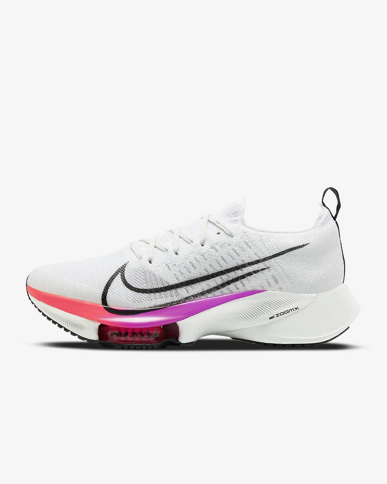 Nike Air Zoom Tempo NEXT%-løbesko til mænd