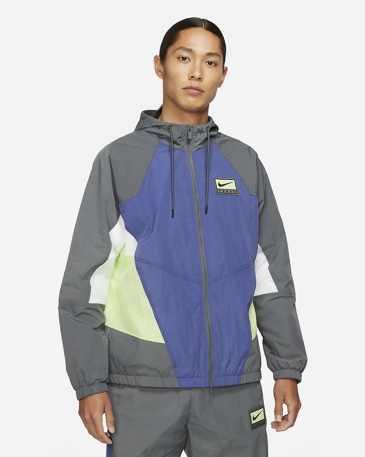 Nike Sportswear Men's Windrunner Jacket