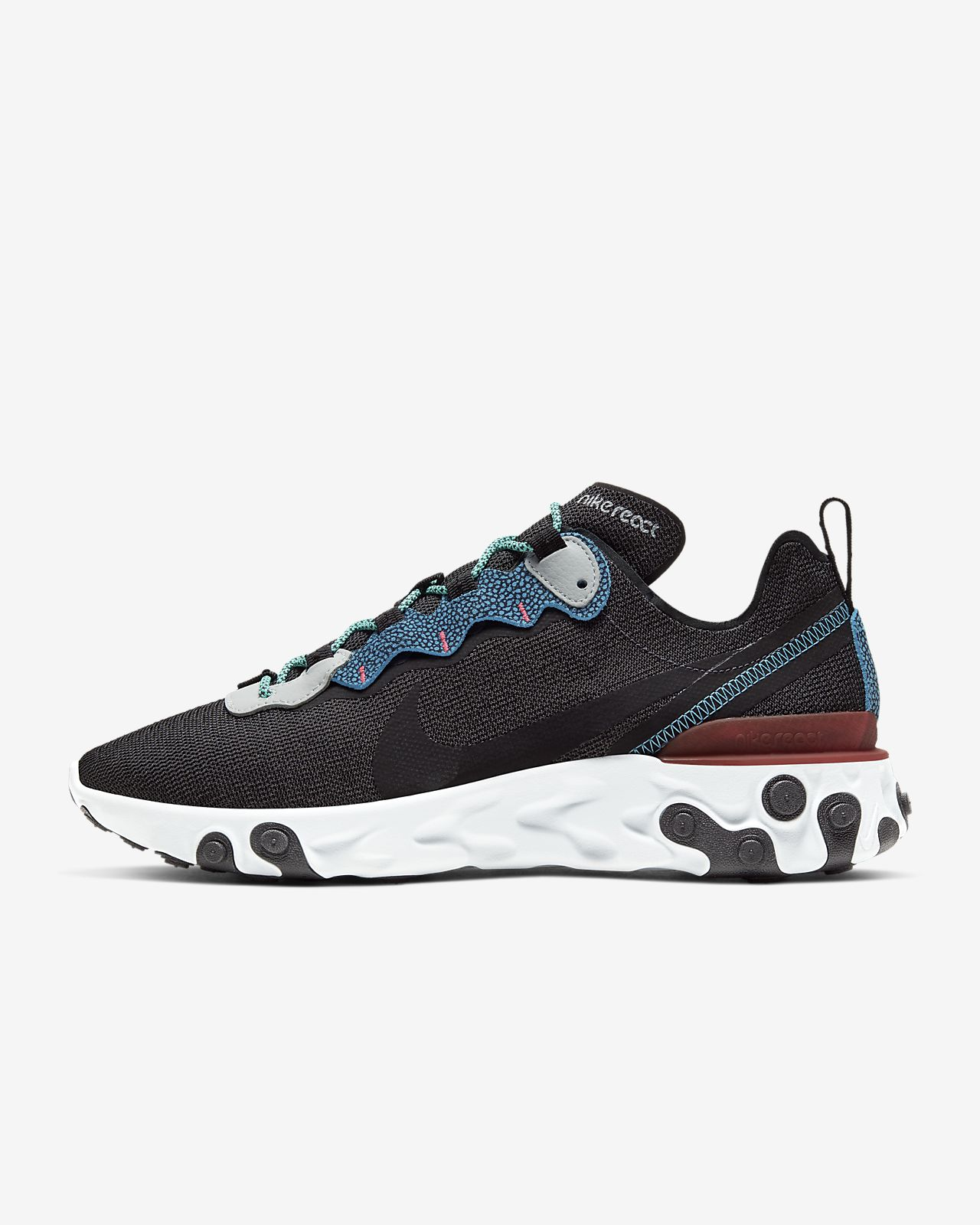 Images Of A High Top Nike React Element Surface Online