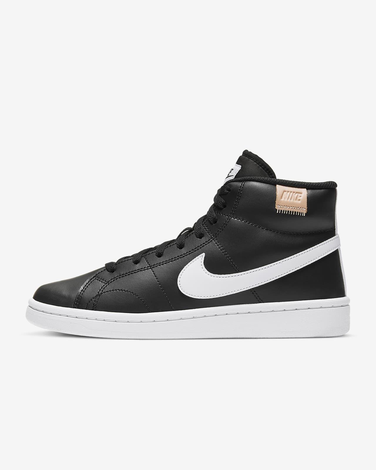 Buty damskie Nike Court Royale 2 Mid