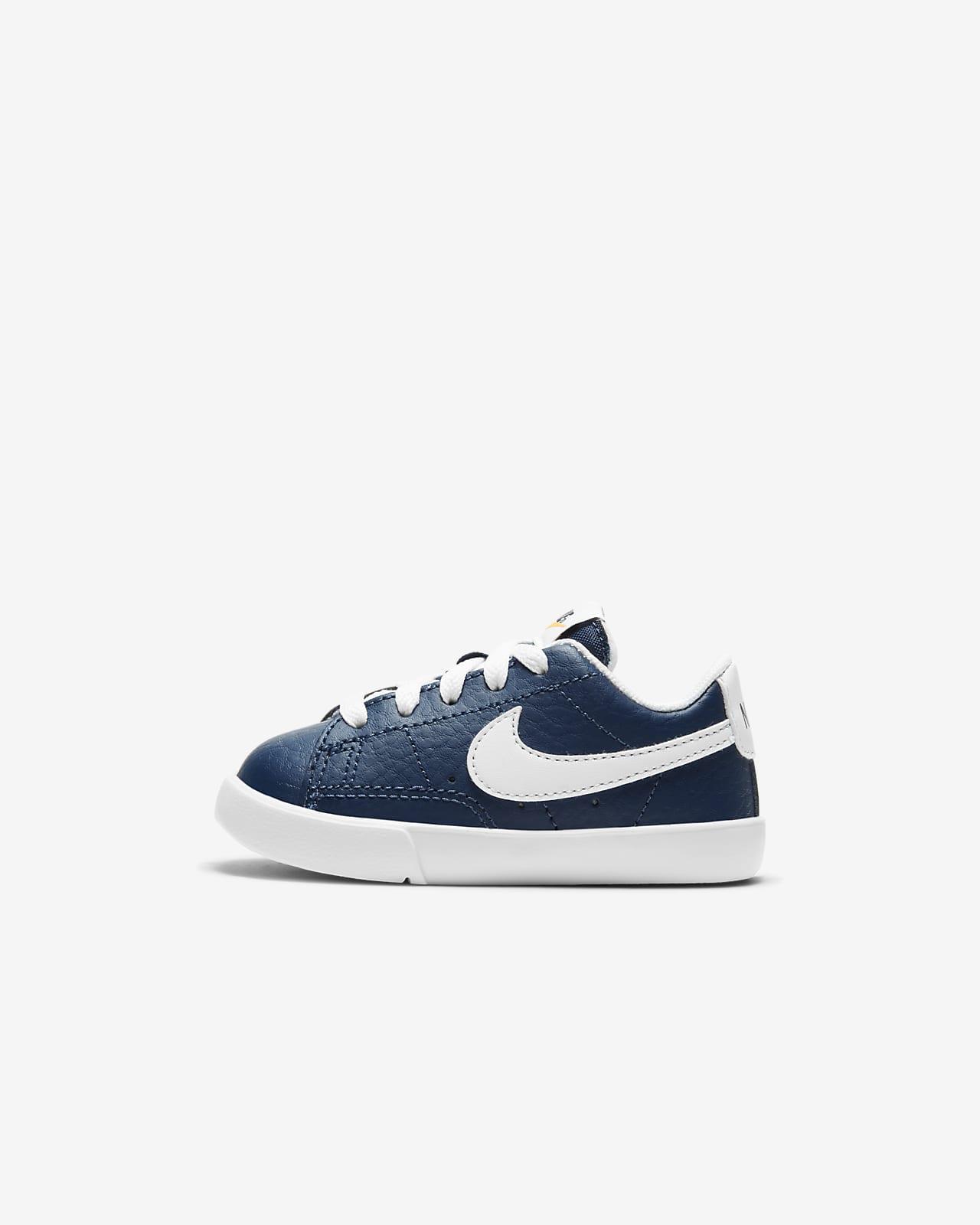Nike Blazer Low Baby/Toddler Shoe