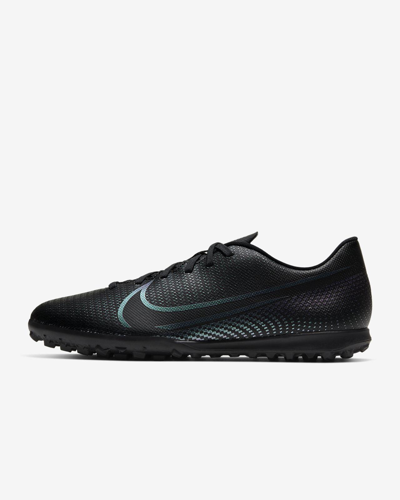 Chaussure de football pour surface synthétique Nike Mercurial Vapor 13 Club TF