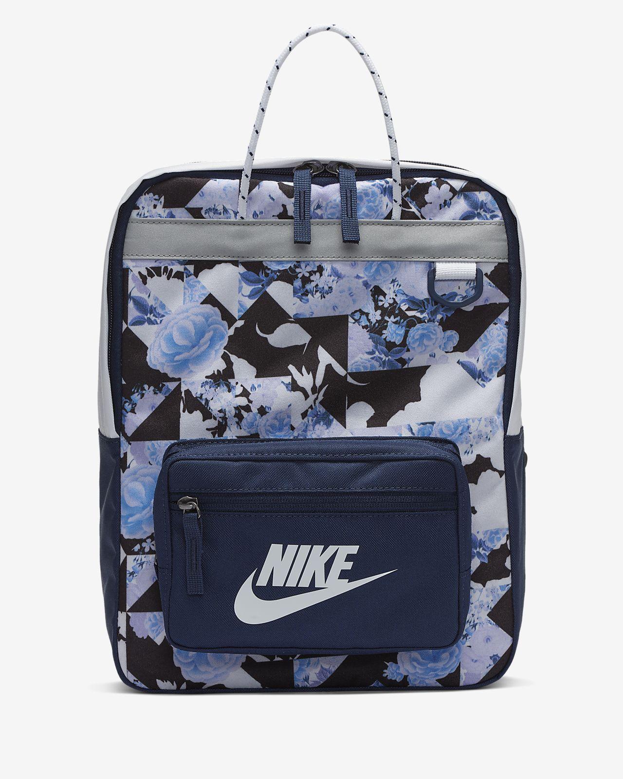 Sac à dos imprimé Nike Tanjun