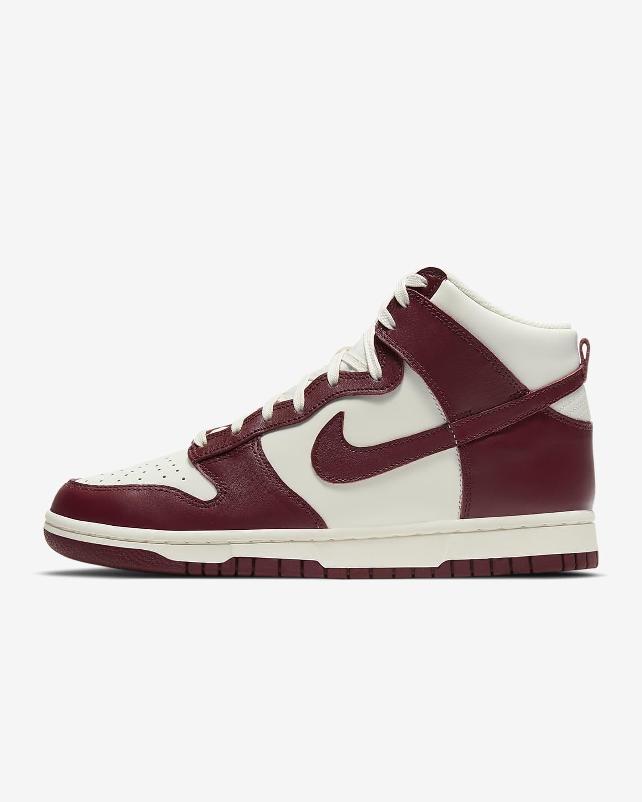 Chaussure Nike Dunk High pour Femme