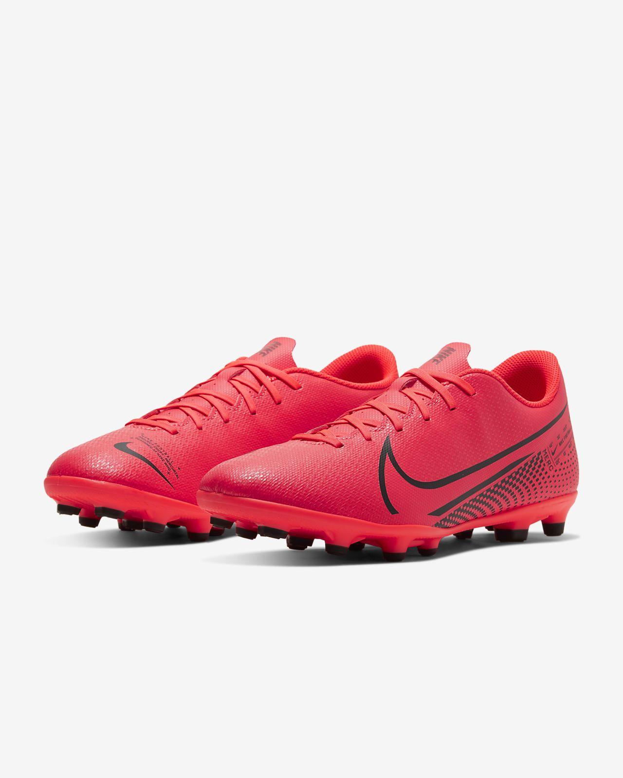 Køb Billige Nike Mercurial Vapor Fotballsko Til Barn