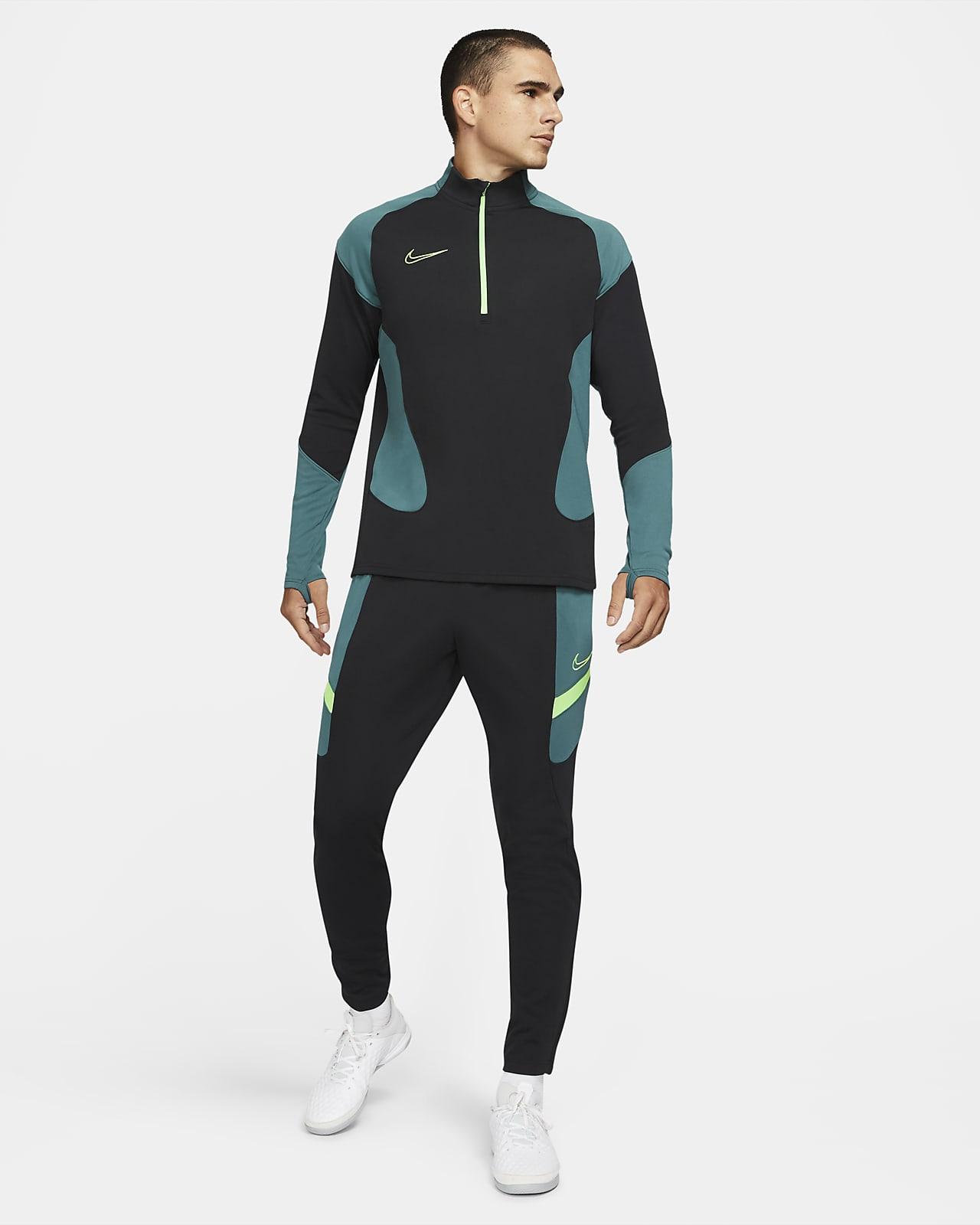 Nike Dri-FIT Academy kötött férfi futballtréningruha