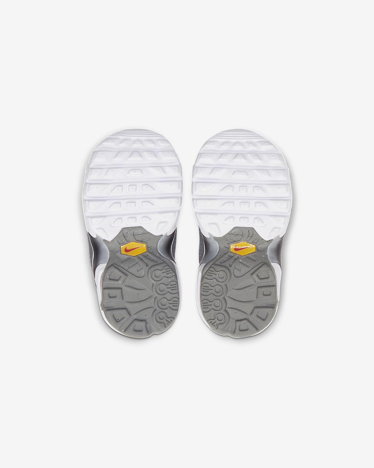 Sko Nike Air Max Plus för babysmå barn