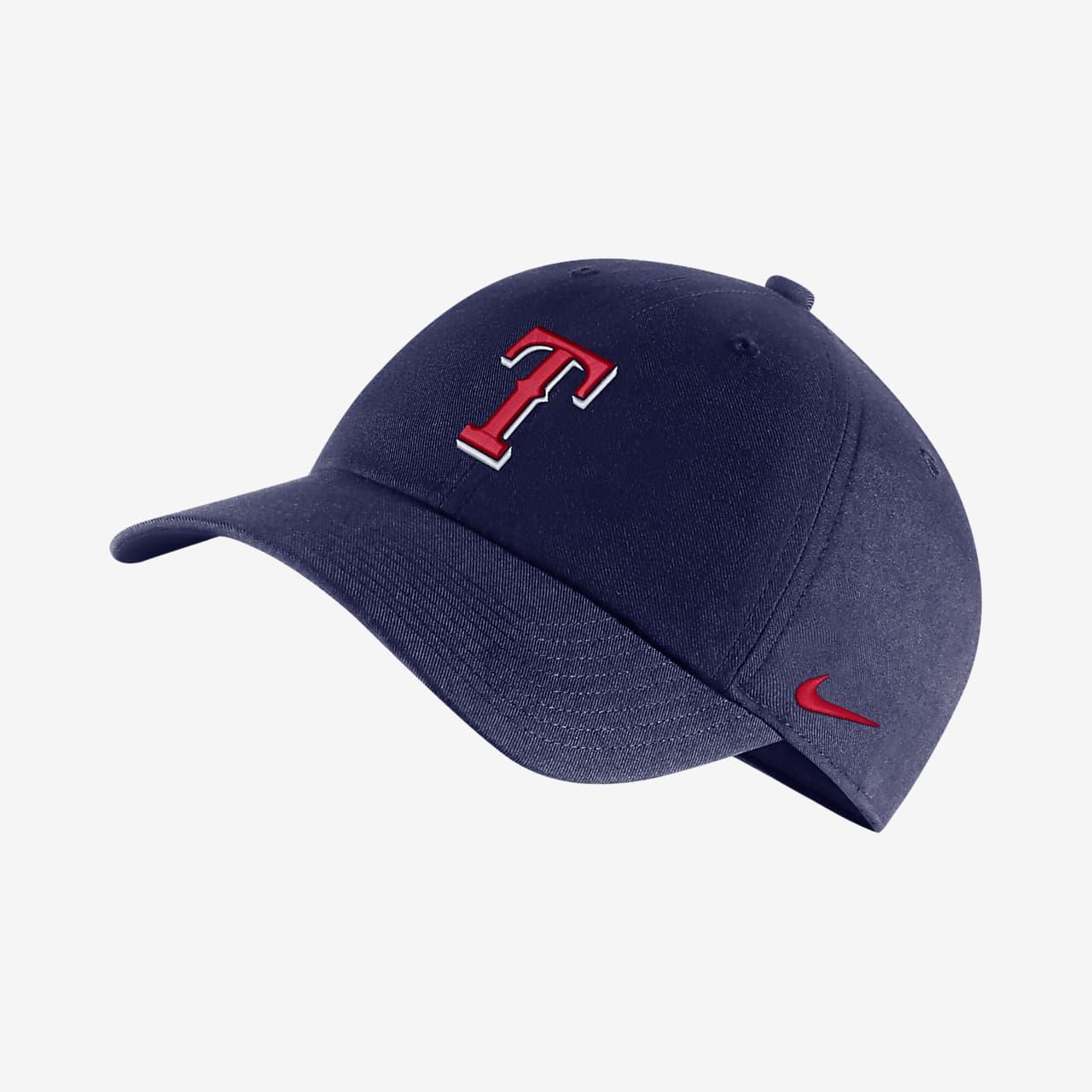Nike Heritage86 (MLB Rangers) Adjustable Cap