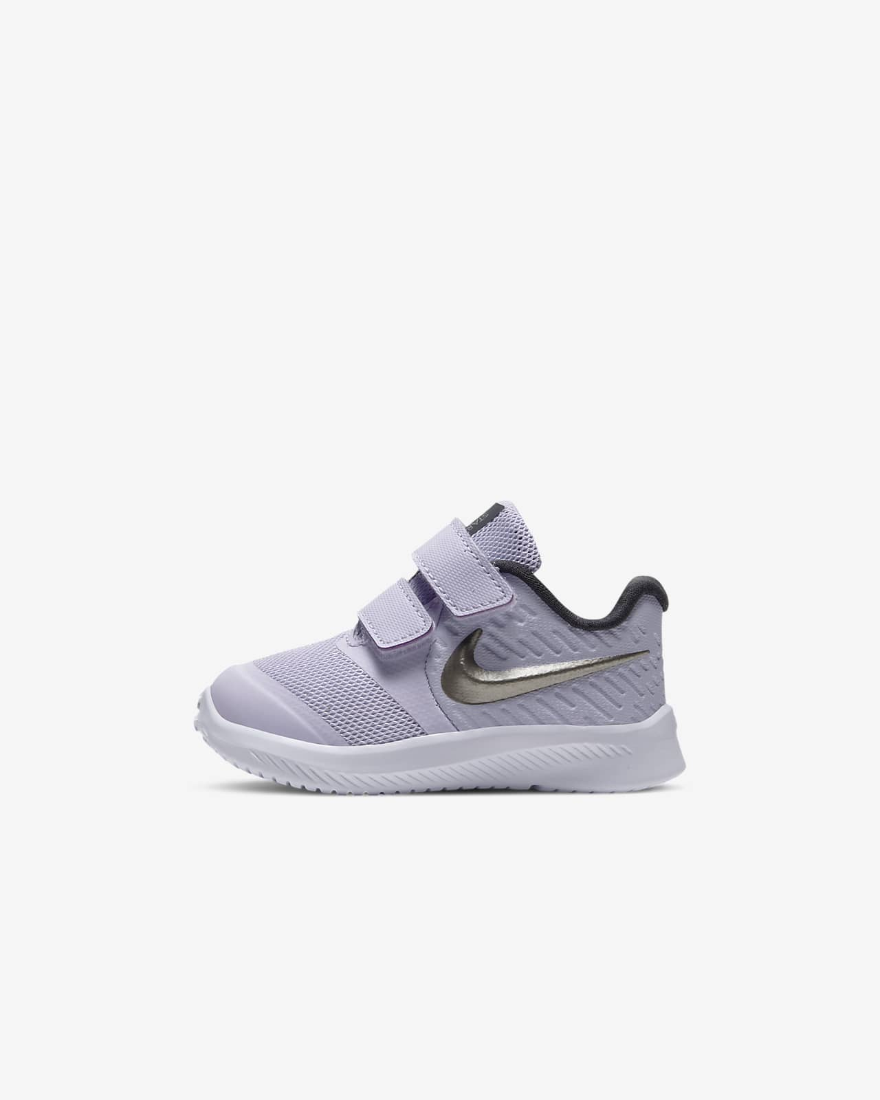 Nike Star Runner 2 Baby & Toddler Shoe