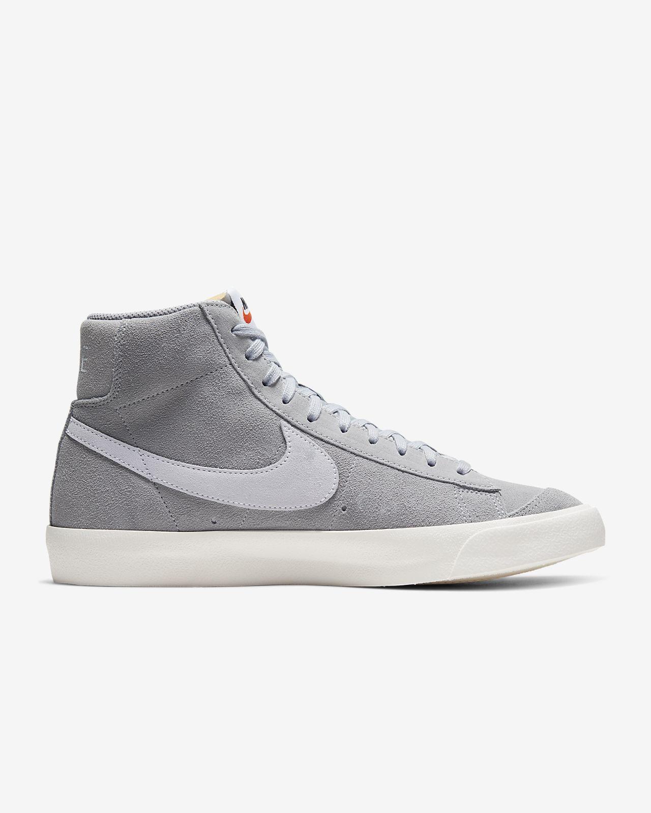Chaussure Nike Blazer Mid '77 Suede