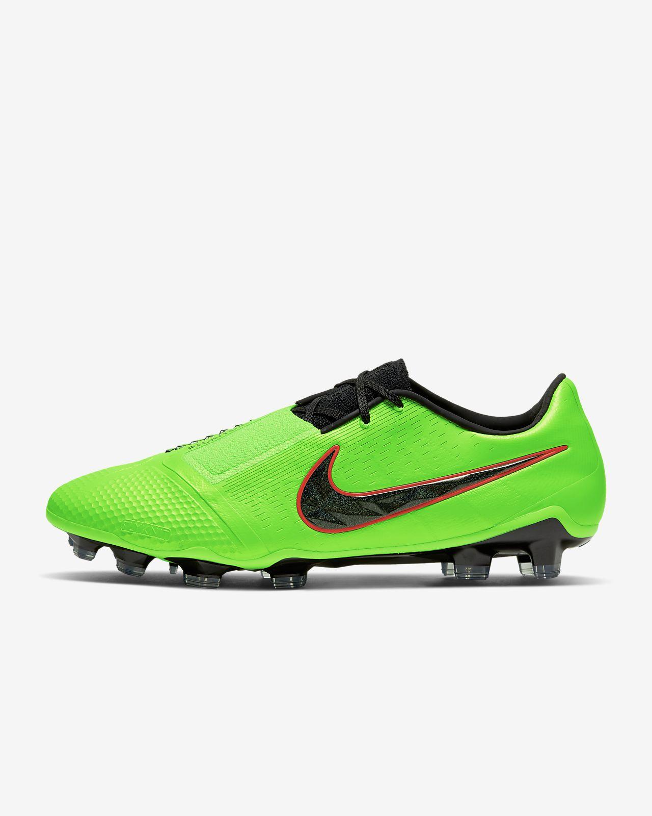Fotbollssko för gräs Nike Phantom Venom Elite FG