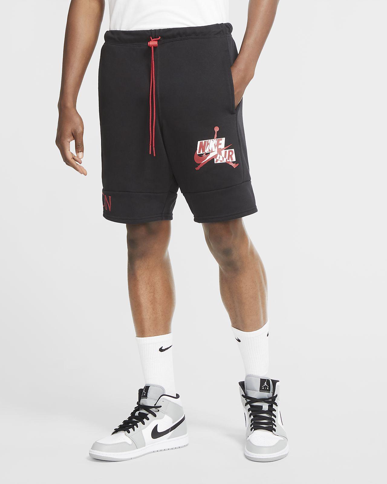 Jordan Jumpman Classics 男子针织短裤