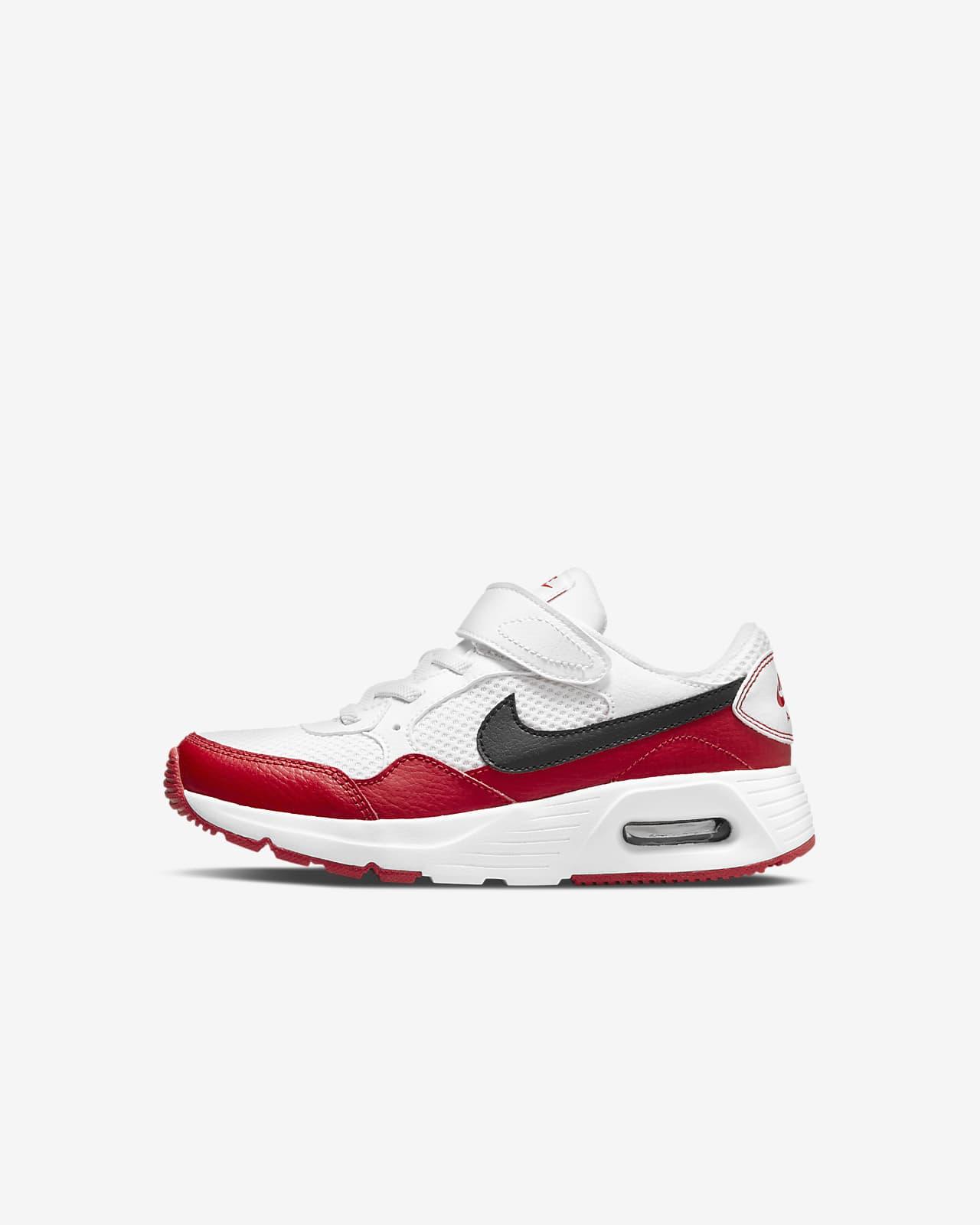 Nike Air Max SC Little Kids' Shoes