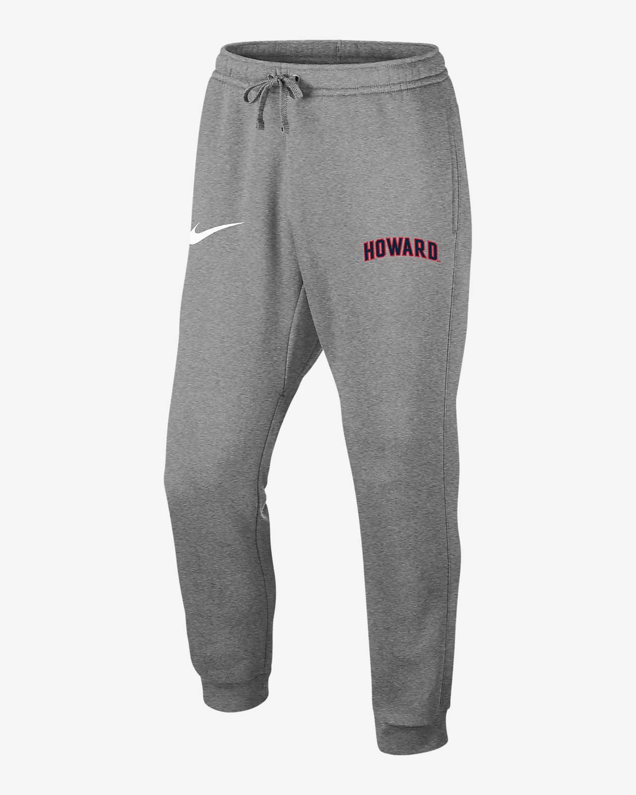Nike College Club Fleece (Howard) Joggers
