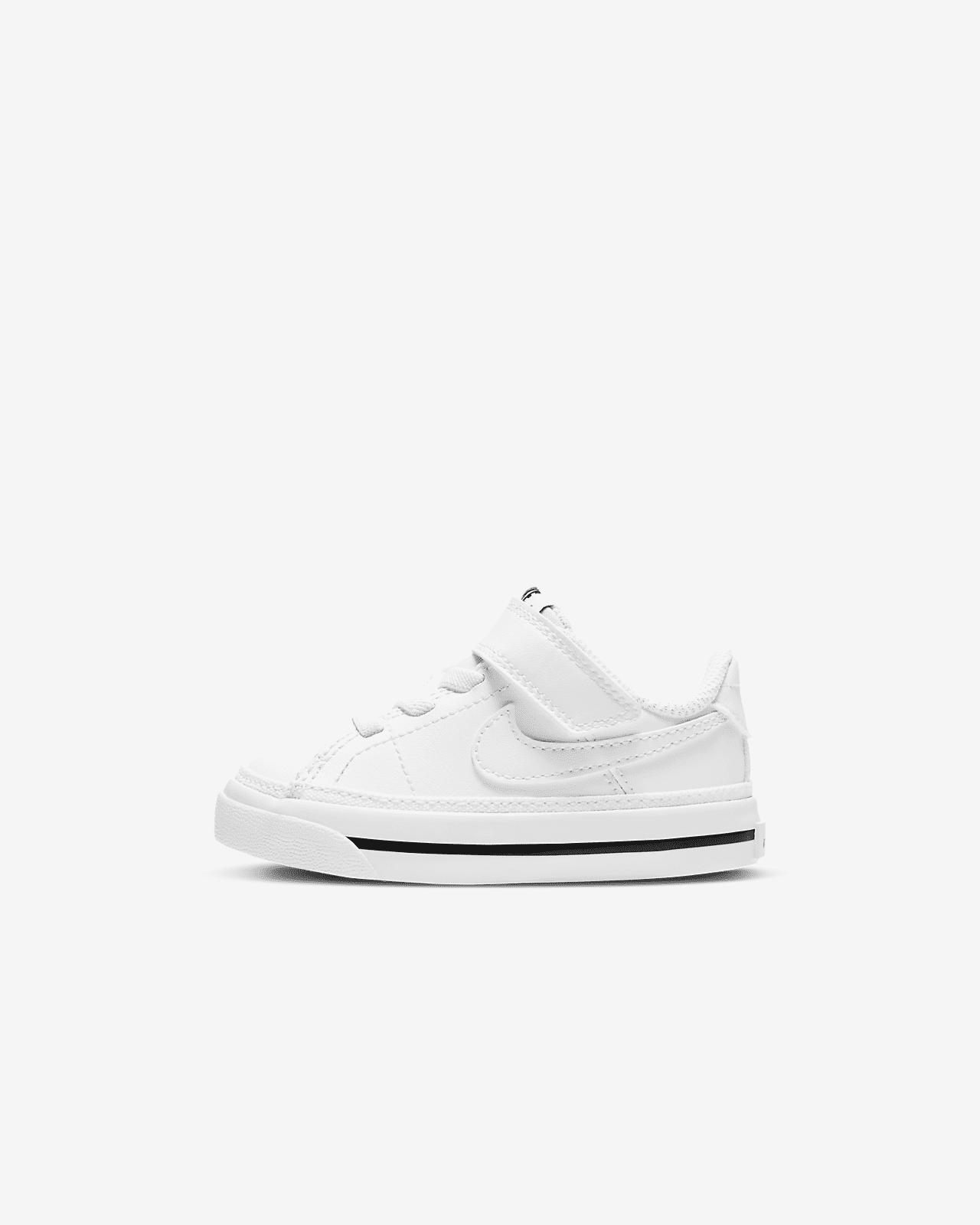 Nike Court Legacy Baby/Toddler Shoe