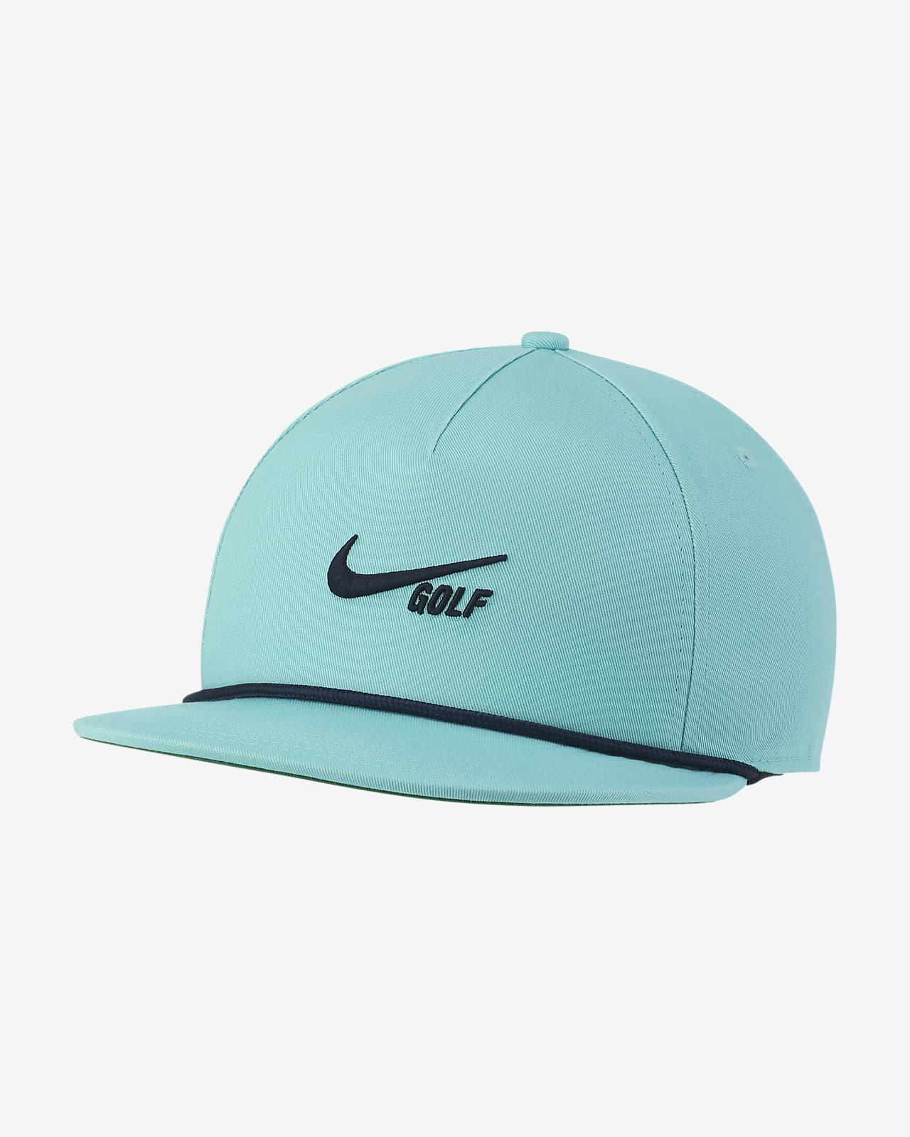 Gorra de golf estampada Nike AeroBill Retro72