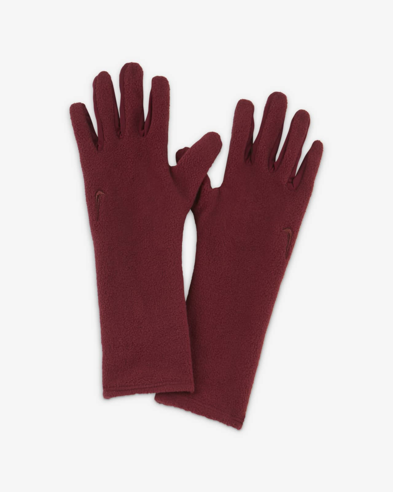 Gants en tissu Fleece Nike Cold Weather