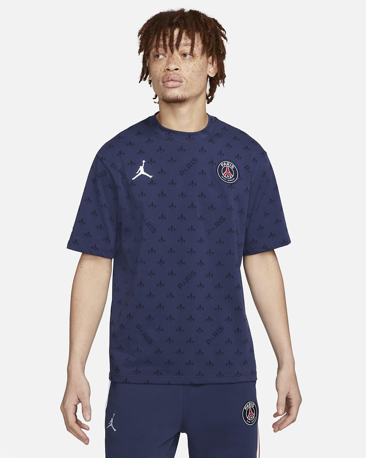 Paris Saint-Germain Statement T-skjorte til herre