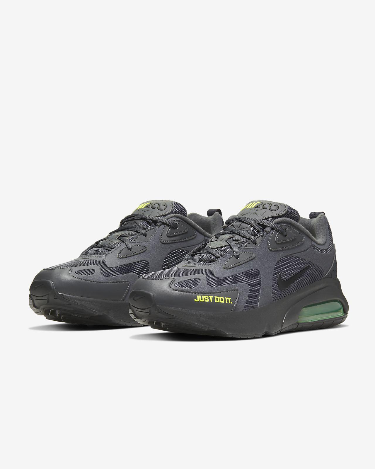 Nike Air Max 200 herresko