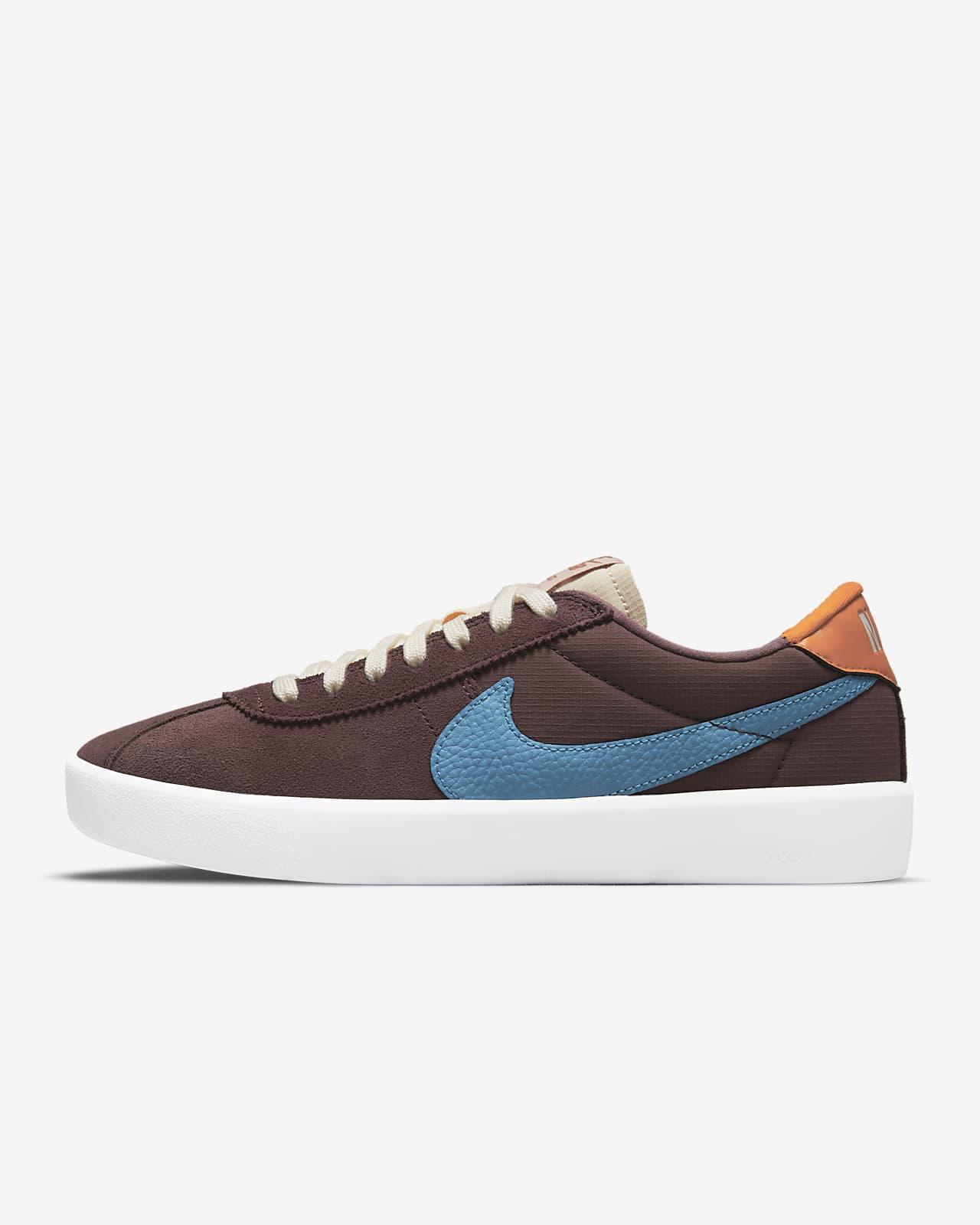Calzado de skateboarding Nike SB Bruin React