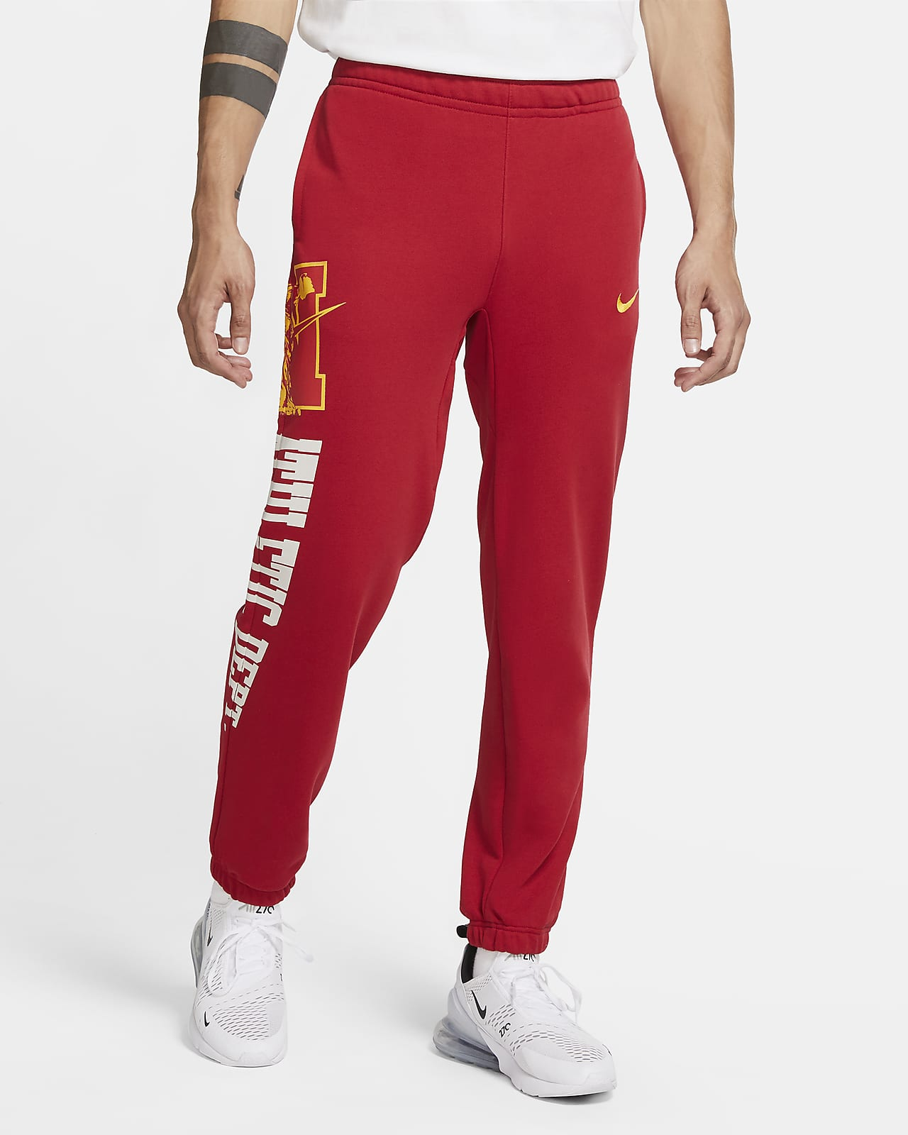 Nike Sportswear Club Fleece Men's Pants
