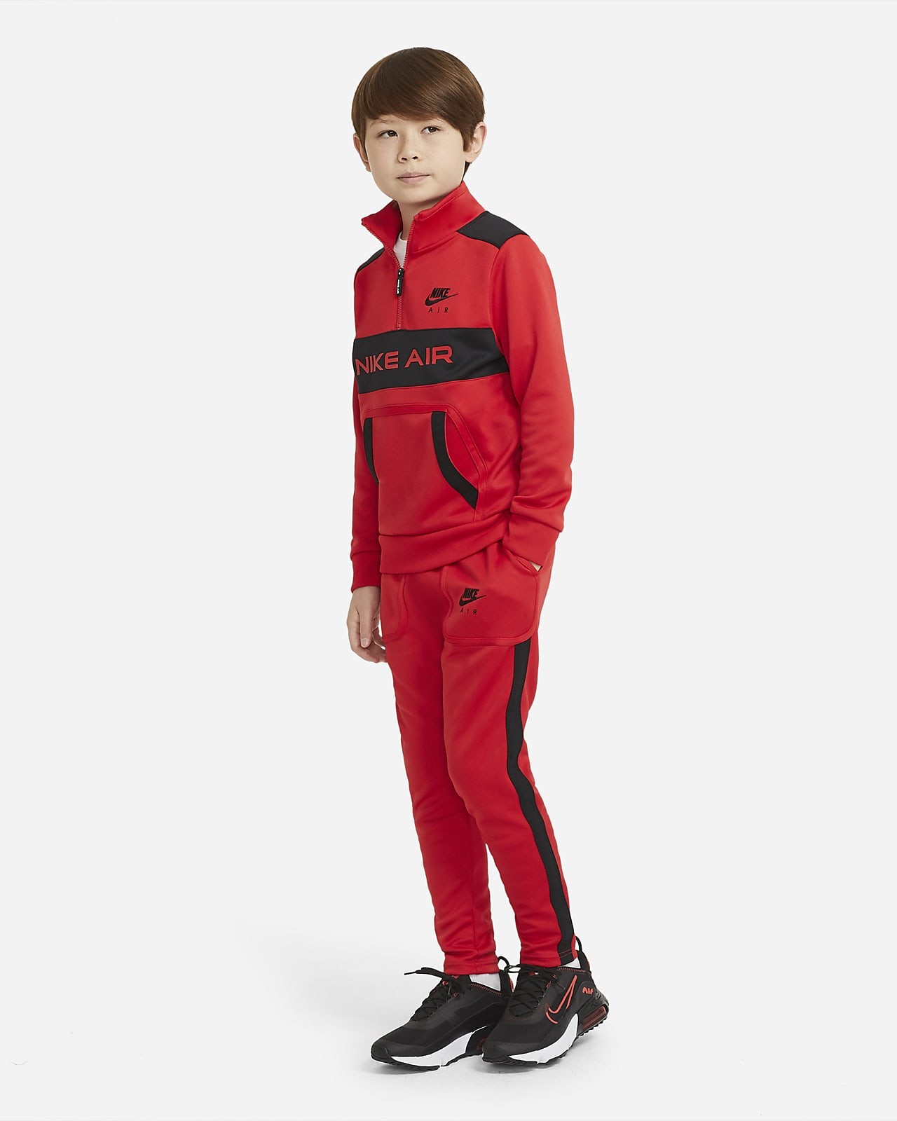 Nike Air Older Kids' Tracksuit