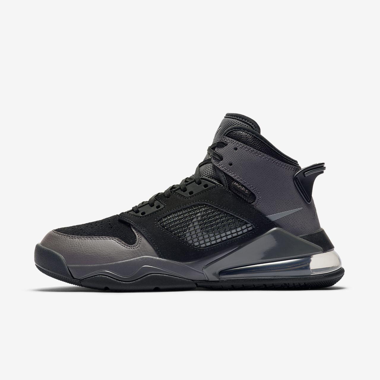 Nike Air Force 1 Mid 07 Black black 43