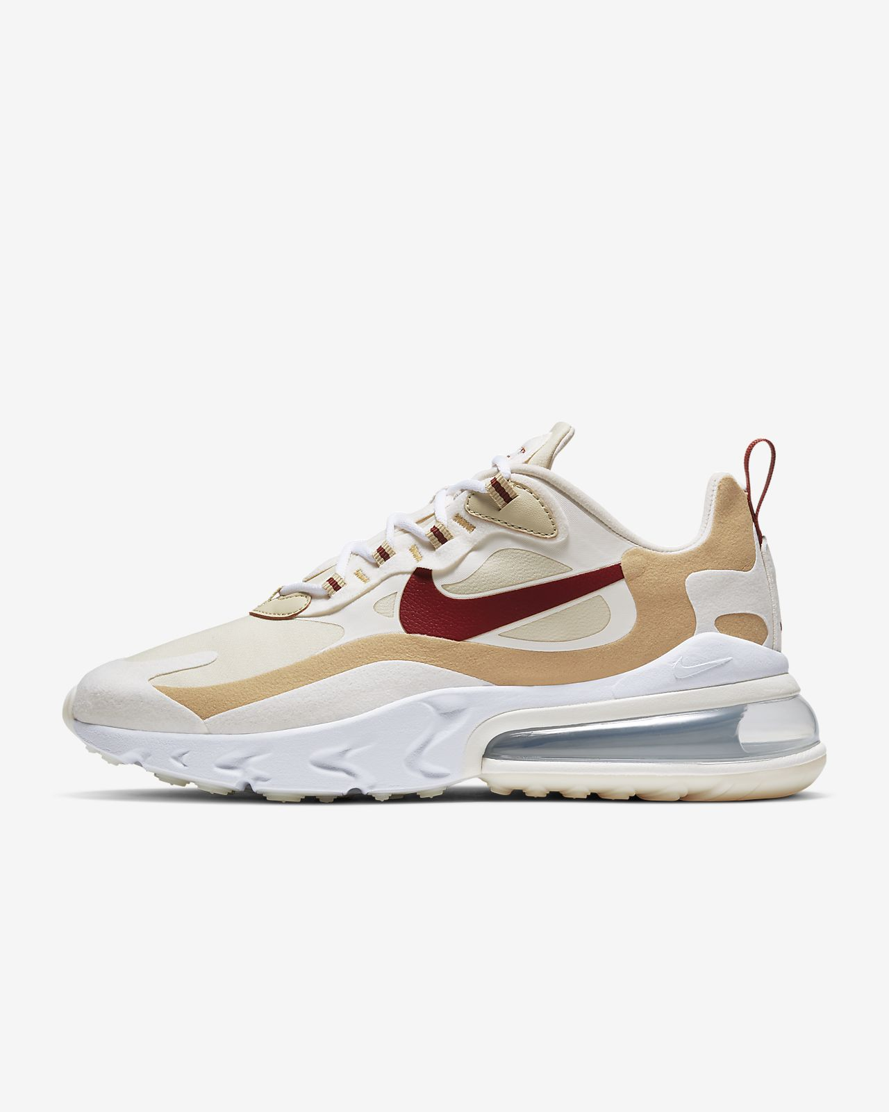 Scarpa Nike Air Max 270 React Donna. Nike IT