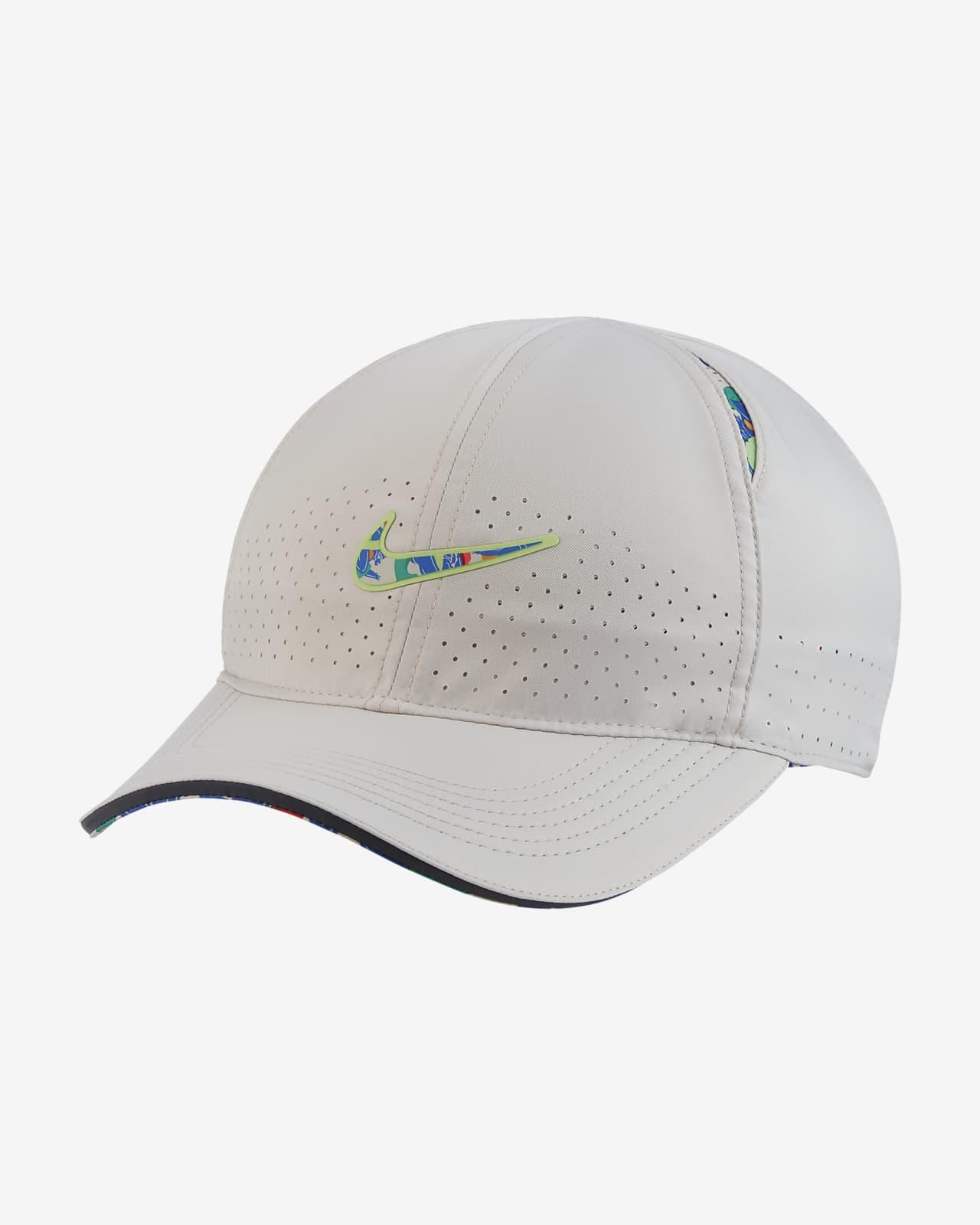 Nike Dri-FIT AeroBill Featherlight A.I.R.Kelly Anna London Running Hat