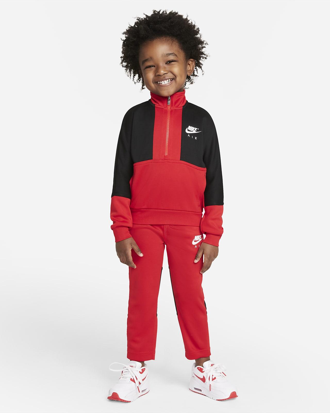 Nike Air Toddler Tracksuit