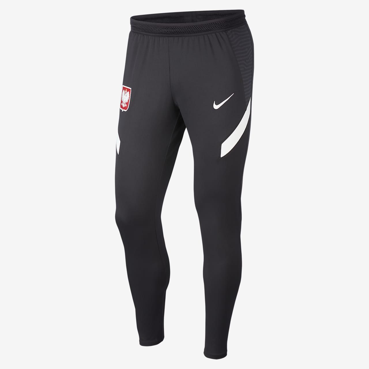 Poland Strike Men's Knit Football Pants