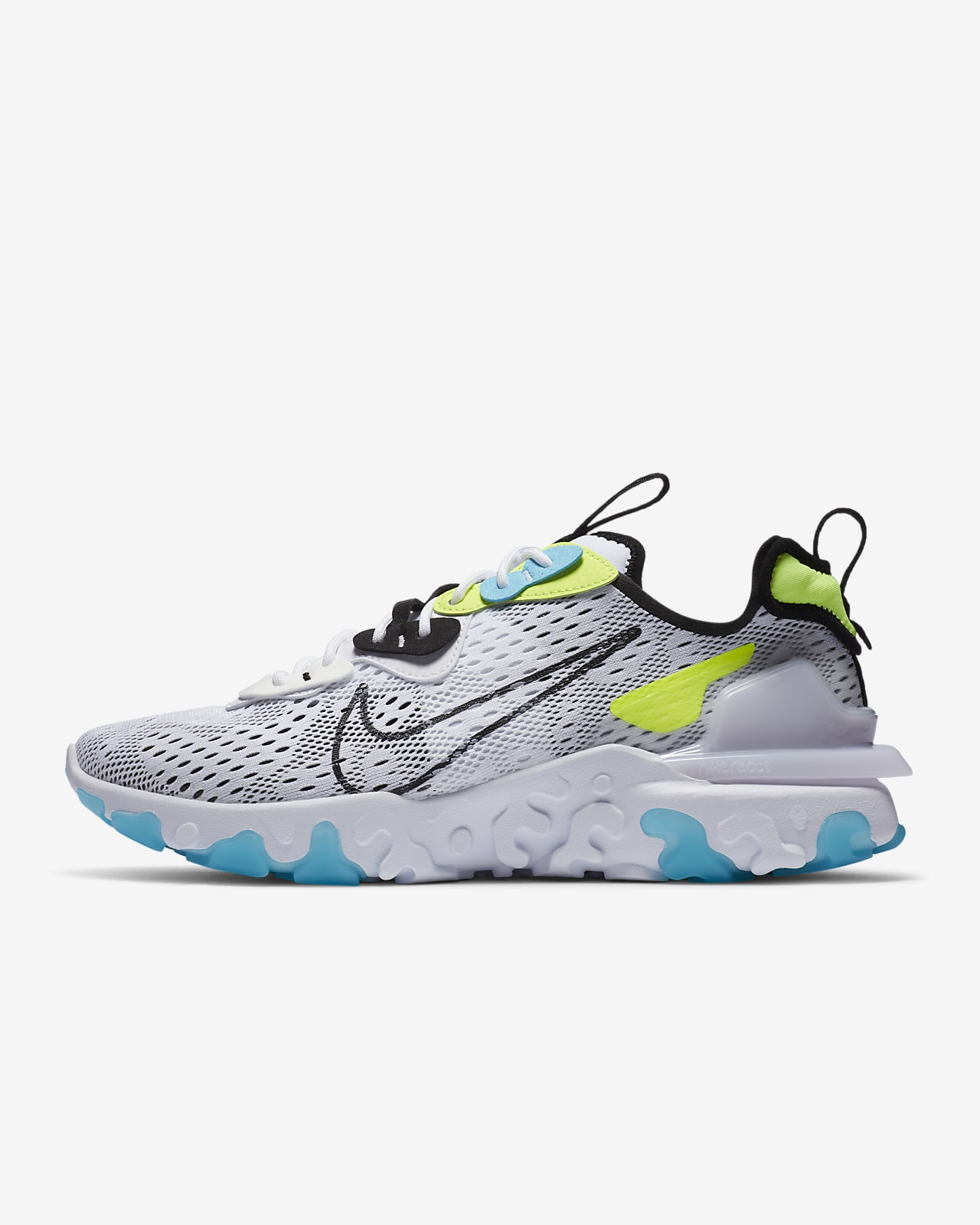 Nike React Vision Men's Shoe
