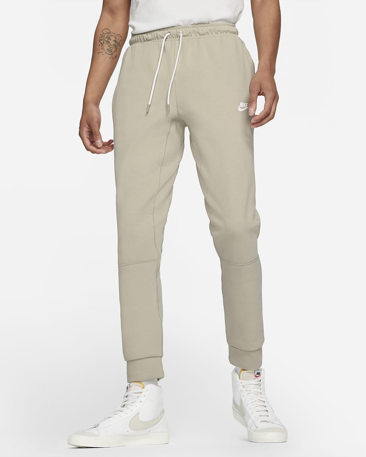 Pánské moderní běžecké kalhoty Nike Sportswear