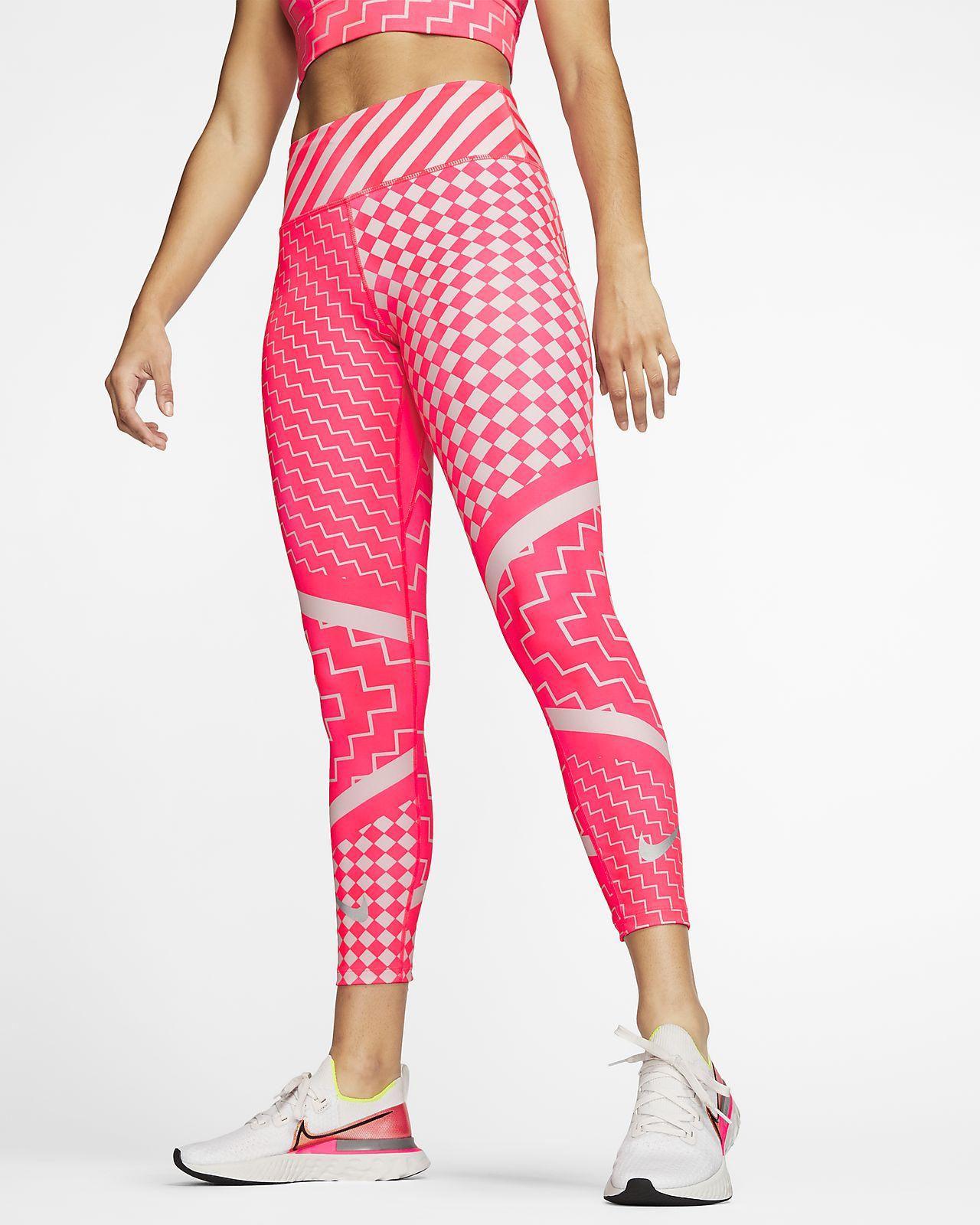 Nike Epic Lux Lauf-Tights für Damen