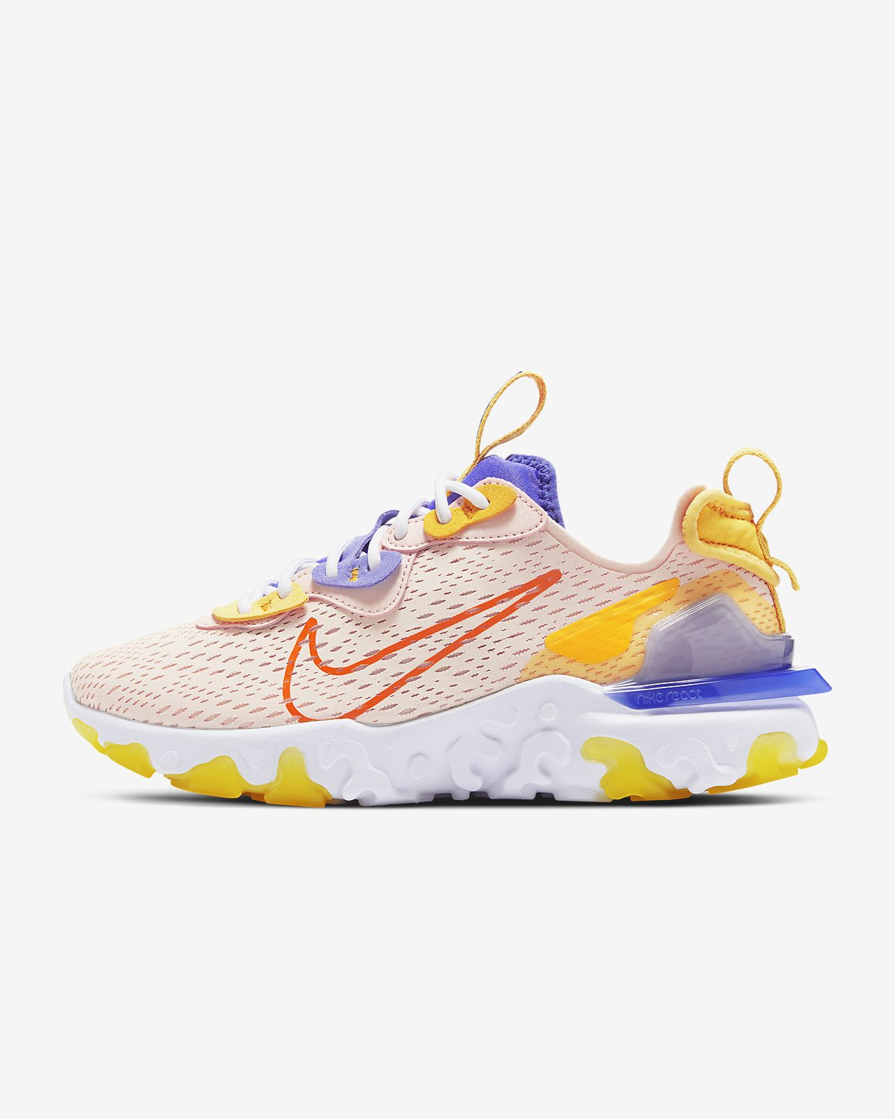 nike react vision chaussure