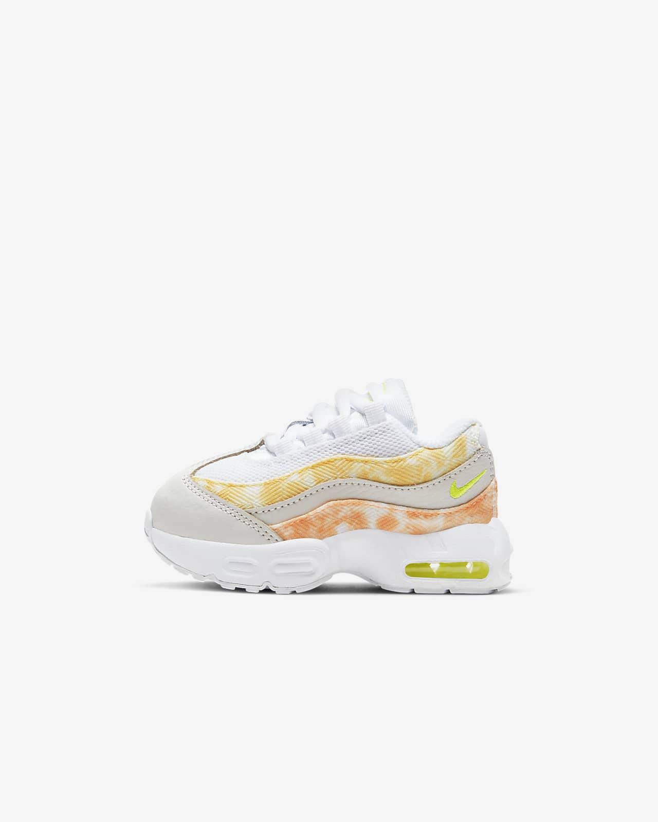 Nike Air Max 95 sko til sped-/småbarn